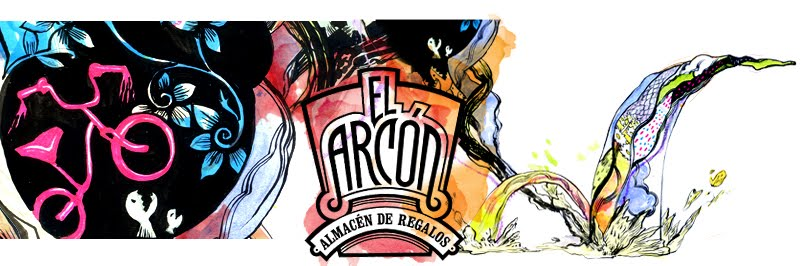 El Arcon Almacen de Regalos