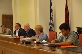 Ψήφισμα διαμαρτυρίας του Δημ. Συμβουλίου Καστοριάς (ρεπορτάζ)