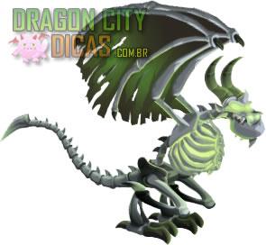 Dragão de Osso