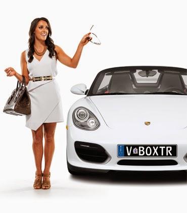 Compra venta de un coche