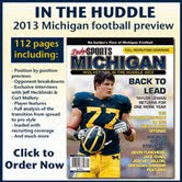 Lindy Sports Michigan Preview Magazine