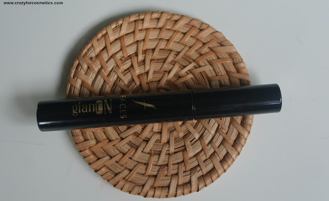 Faces Canada Glam on Volume Perfect Mascara  in Black Review