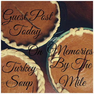 guest post today