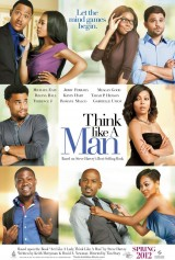Ver Piensa como Hombre (Think Like a Man) (2012) pelicula online