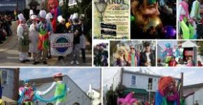 2013 MARDI GRAS ALBUM