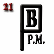 Ejemplo 21: Plana Mayor de Brigada (franquista)