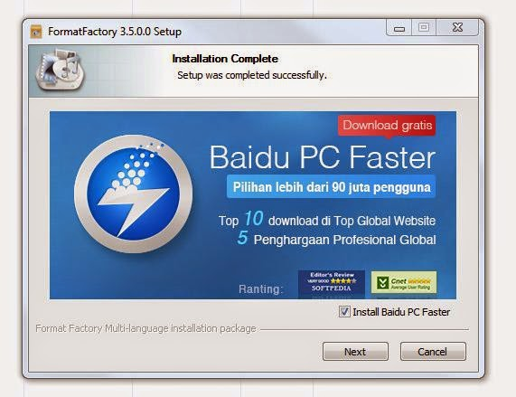 format factory download gratis
