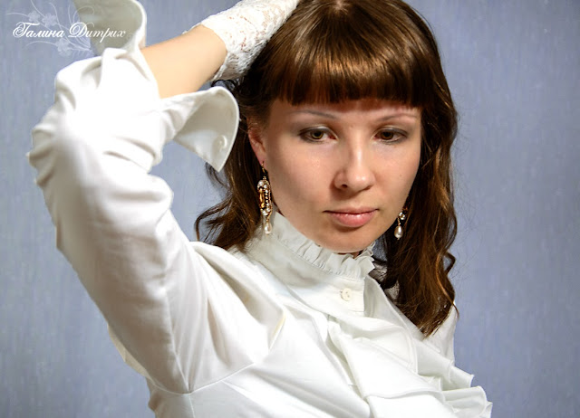 Галина Дитрих