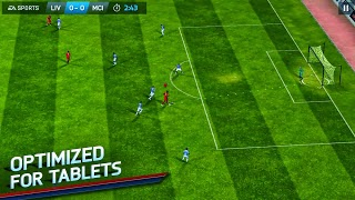 FIFA 14 ea sports apk download