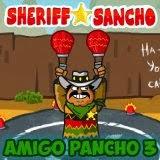 Amigo Pancho 3: Sheriff Sancho | Toptenjuegos.blogspot.com