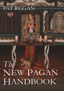 The New Pagan Handbook
