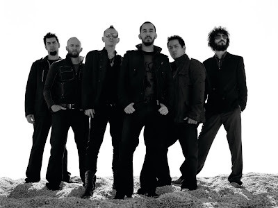 Best Awesome Linkin Park 2012 Covers Wallpaper