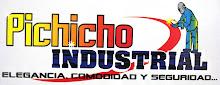 PICHICHO INDUSTRIAL, Llamenos al 809-525-2135