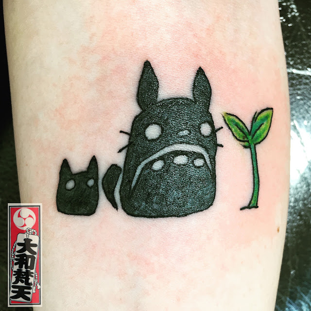 tattoo,anime,animals,yamato_bonten,inked,タトゥー,アニメ,大和梵天