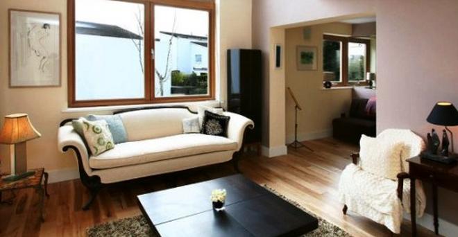 Aneka ide Desain Interior Ruang Tamu Istimewa Minimalis 2015 yang keren