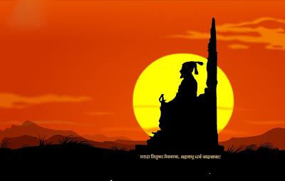 mard maratha shivaji  मर्द मराठा