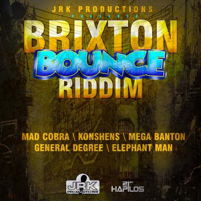 BRIXTON BOUNCE RIDDIM
