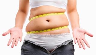 убрать жир за 2 недели