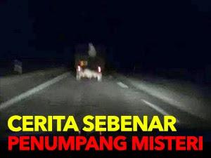 Thumbnail image for (Gambar) Cerita Sebenar Penumpang Misteri Sudah Terjawab