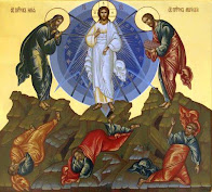 Ερμηνεία της εικόνας της Μεταμόρφωσης του Κυρίου και η θεολογία της εορτής