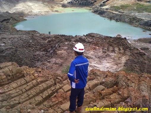 examination mine