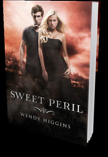 Sweet Evil by Wendy Higgins - amazon.com