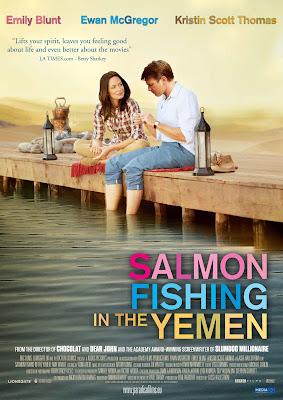 descargar La Pesca del Salmon en Yemen – DVDRIP LATINO