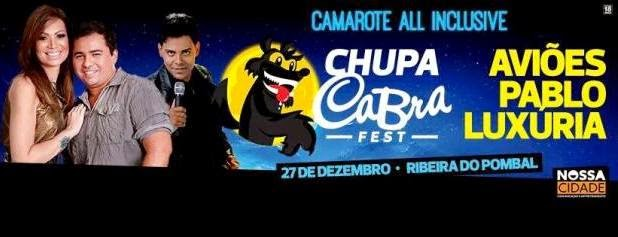 #ChupaCabraFest