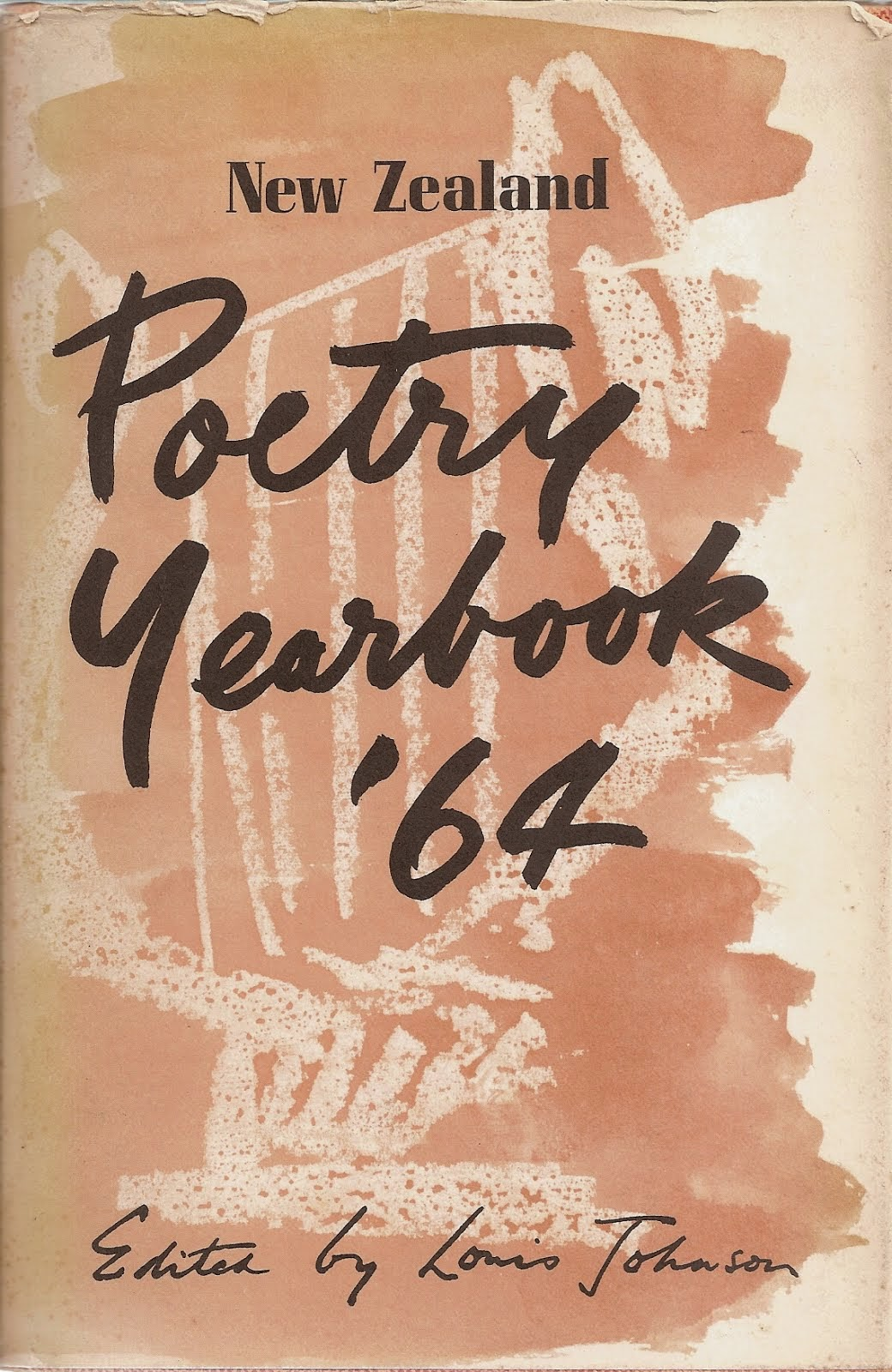 NZ Poetry Yearbook 11 (1964)