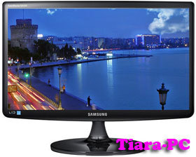 Samsung-SyncMaster-S19A100N-LED