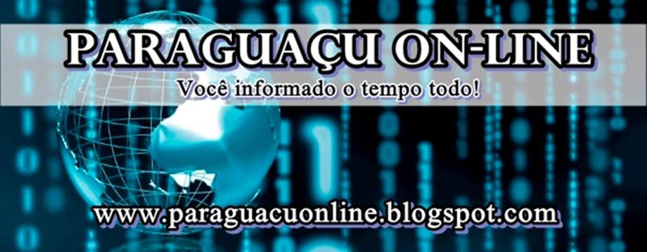 Paraguaçu On-line