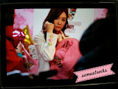 Tiffany @Fansign Event