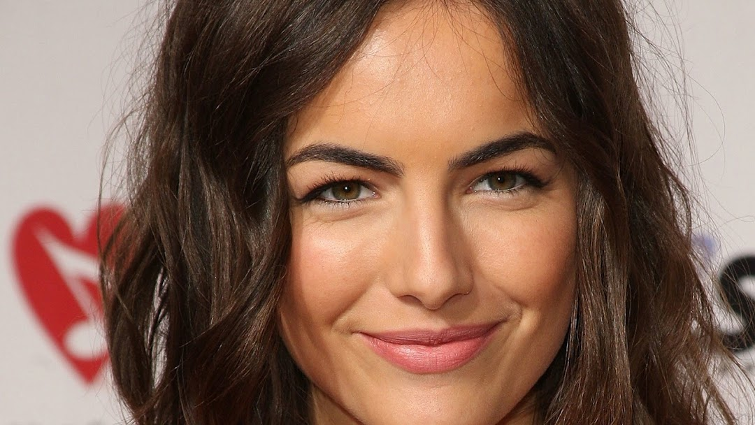 Camilla Belle HD Wallpaper 6