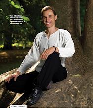 Entrevista á Revista Gingko, nº28, Setembro de 2010