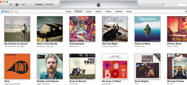 iTunes 11 download