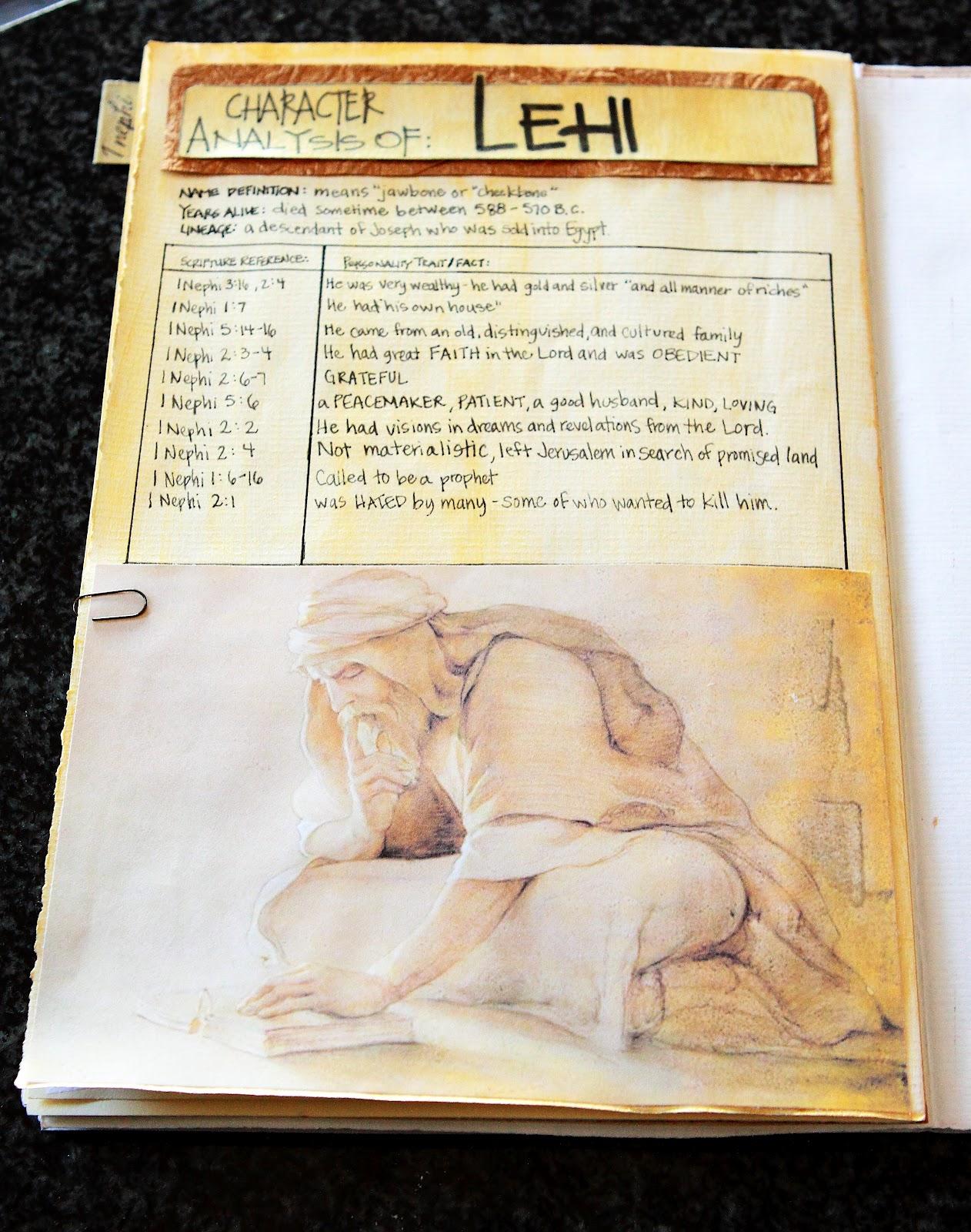 Chapters Kit Volume 1 | bible study | Scripture study ...