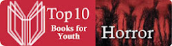 Booklist Top Ten Horror Books