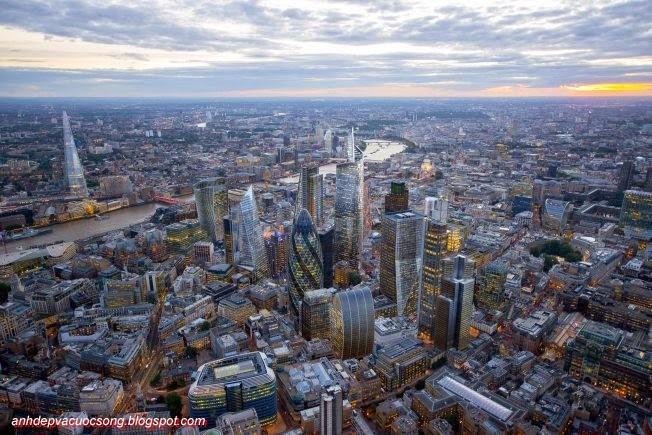 Thủ đô Luân Đôn, Anh (London, England) 36