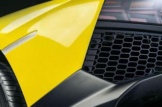 Lamborghini Aventador 50° Anniversario
