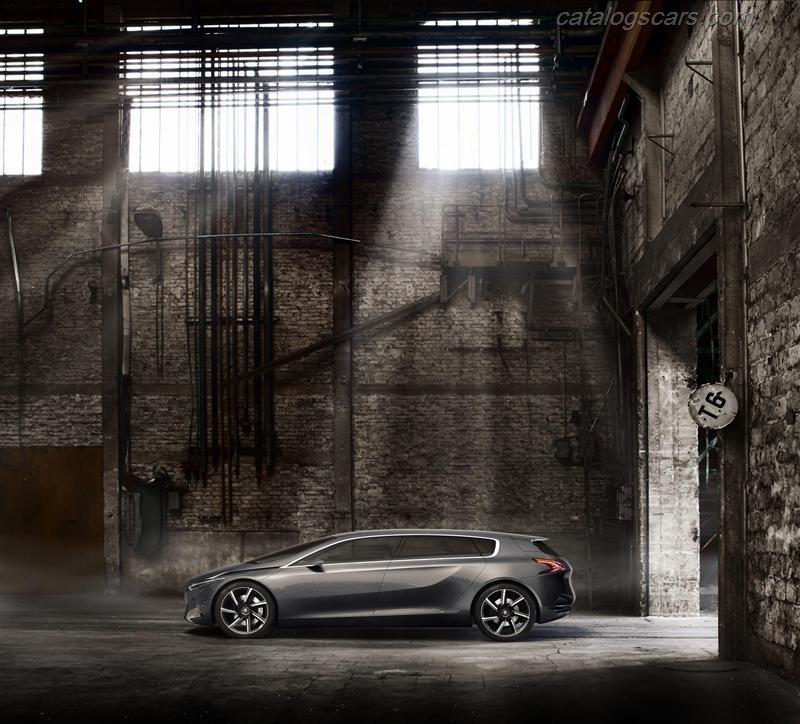 صور سيارة بيجو HX1 2015 - اجمل خلفيات صور عربية بيجو HX1 2015 - Peugeot HX1 Photos Peugeot-HX1_2012_800x600_wallpaper_03.jpg