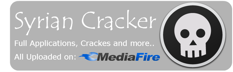 Syrian Cracker Official Blog