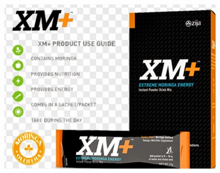 Buy XM+ Plus Online