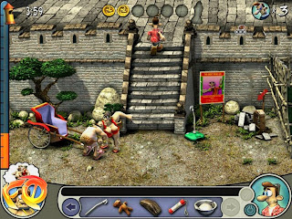 Neighbours From Hell 2 Game