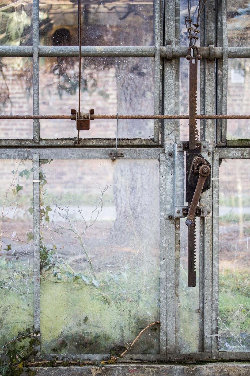 Gewächshaus in Immerath Garzweiler Reportagefotografie Andreas Blauth