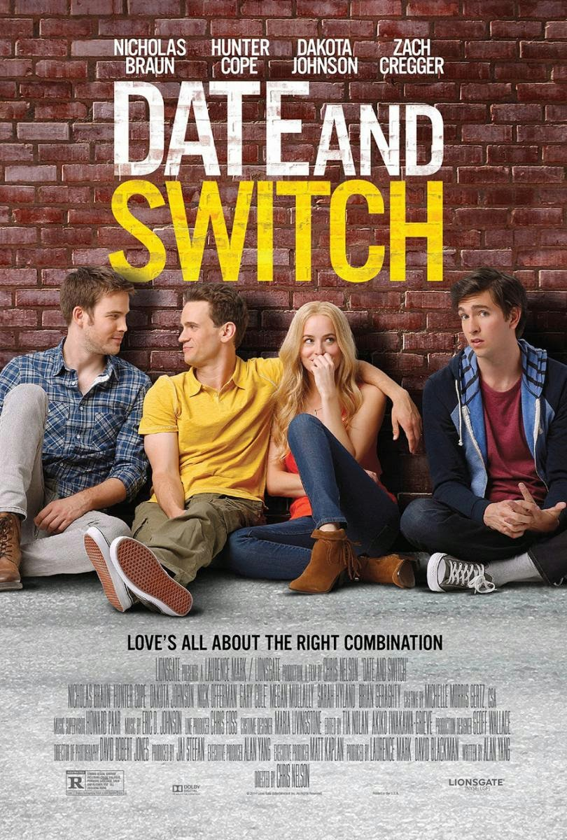 Date and Switch – DVDRIP LATINO