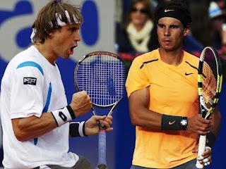 Ferrer bajó a Nadal al n°5 ATP.