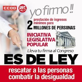 Iniciativa Legislativa Popular #EsDeLey