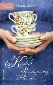 """""""Klub Porcelanowej Filiżanki"""" - kocyk, herbatka i jesienne wieczory"""