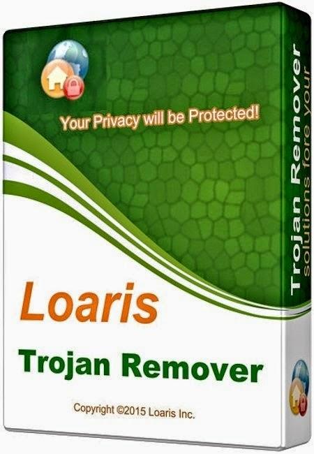 Loaris Trojan Remover 1.3.7.1 Full Version