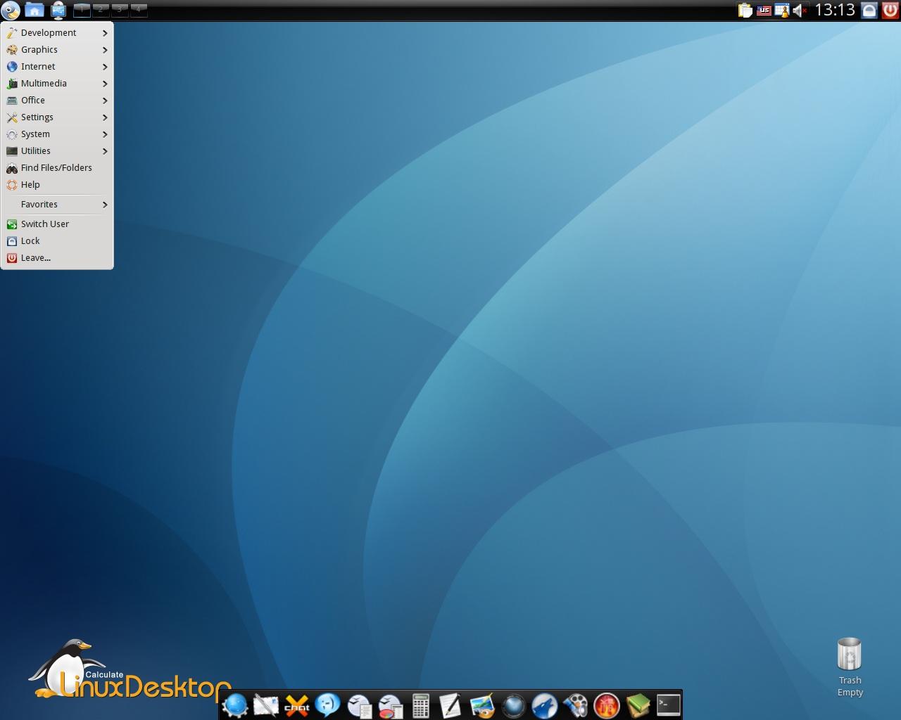 Простой учебник по линукс для начинающих